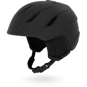 Giro Nine Helm Heren, matte graphite